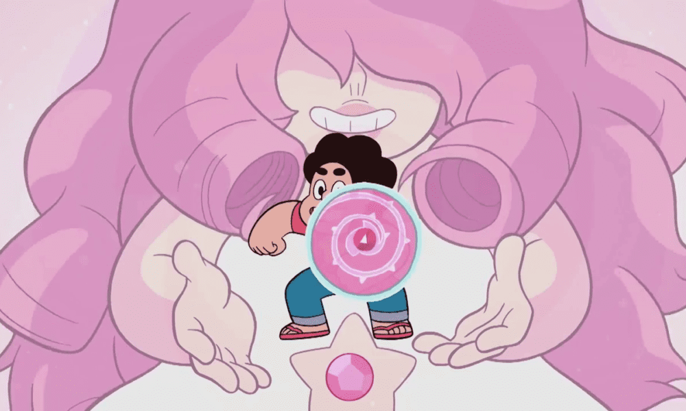 steven is a fusion and rose is bi and why it matters the fandomentals