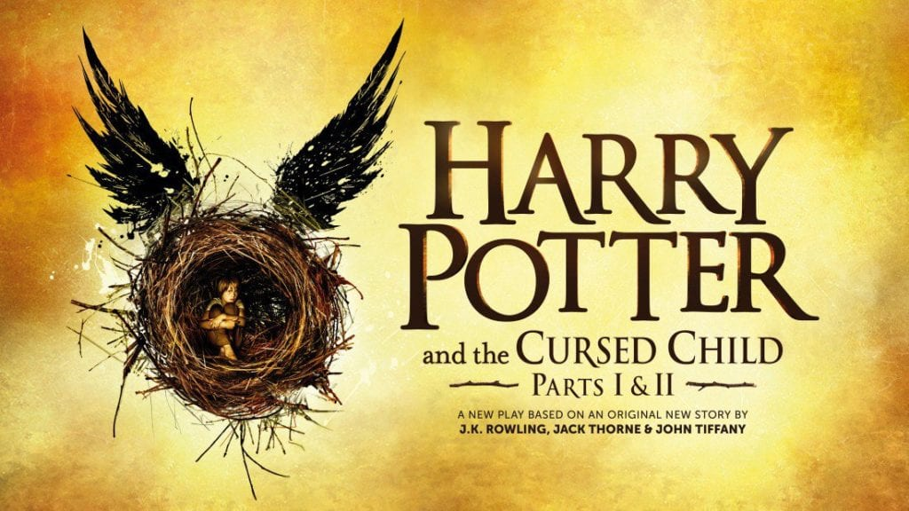 Harry Potter And The Cursed Child A Review