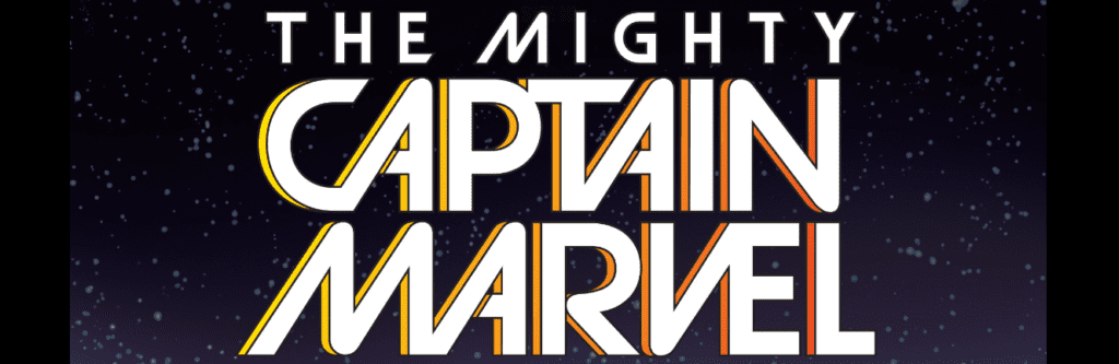 Image result for might captain marvel issue 0