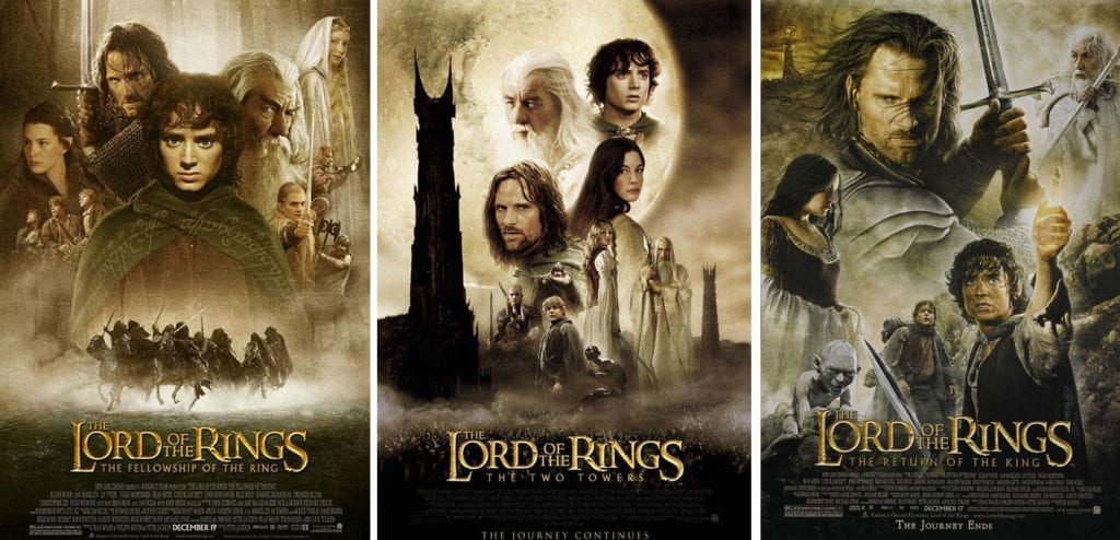 Lord of the rings aragorns wife sexual dysfunction