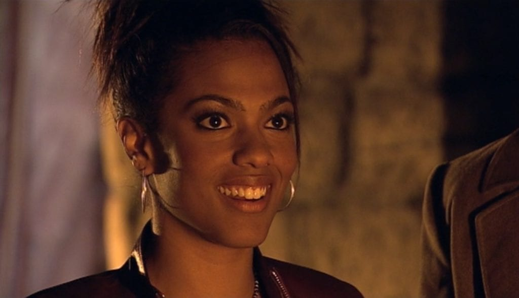 Why I personally love Martha Jones (and why you should, too!) - The  Fandomentals