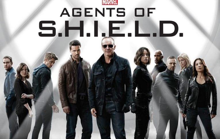 agents of shield 3 staffel