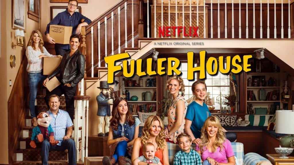 Fuller House Adds Gay Jokes, Little Else – The Fandomentals