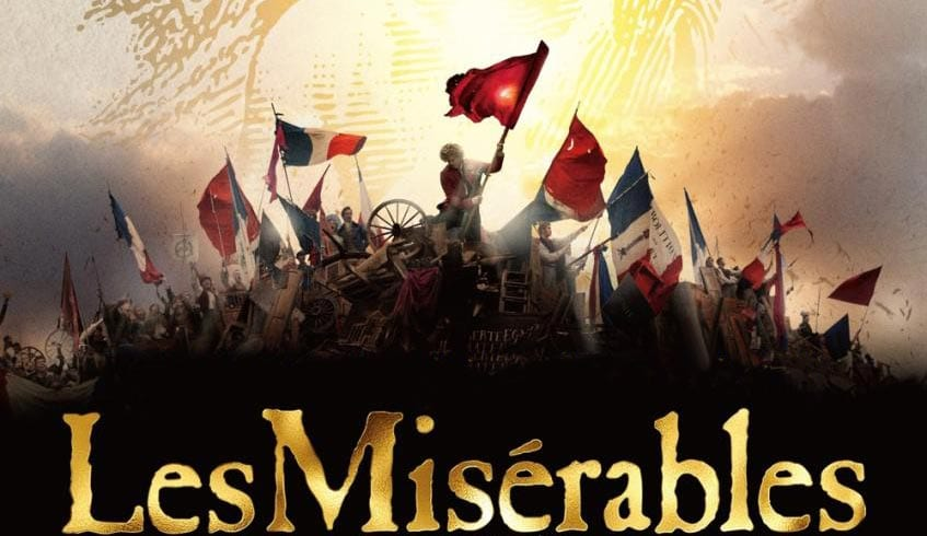 Image result for Les Mis