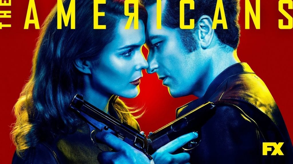 the americans featured
