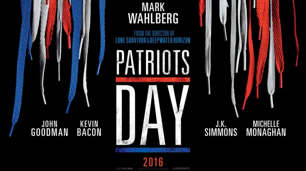 Patriots Day Is A Love Letter To Boston The Fandomentals