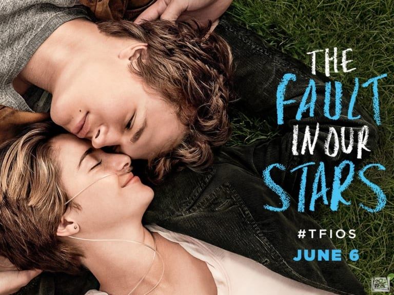 the fault in our starts critique A crappy cancer movie from a crappy cancer book be honest – that's what you're thinking prejudging is easy when it comes to the fault in our stars, the movie.