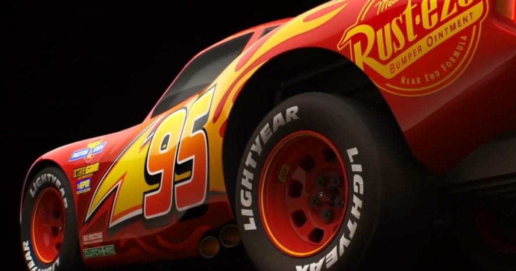 Watch the Very Confusing Cars 3 Trailer - The Fandomentals