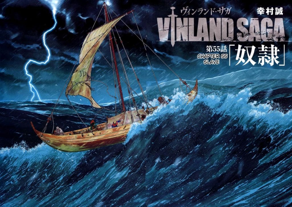 Vinland Saga Knows What Story It's Telling - The Fandomentals