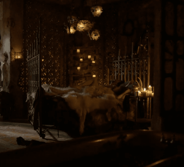 kabby bed