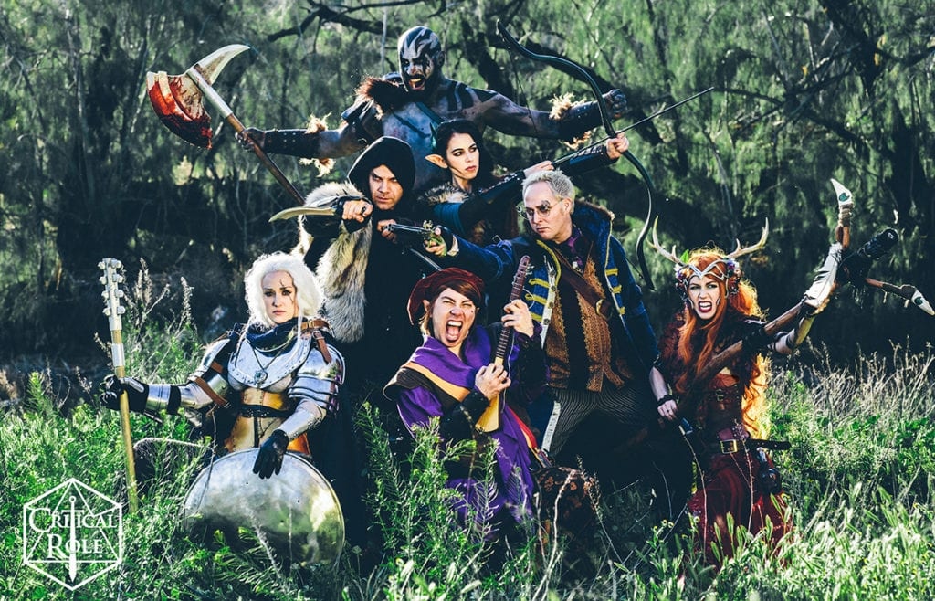 2f04f14ae0958a Critical Role Is All About The Characters - The Fandomentals