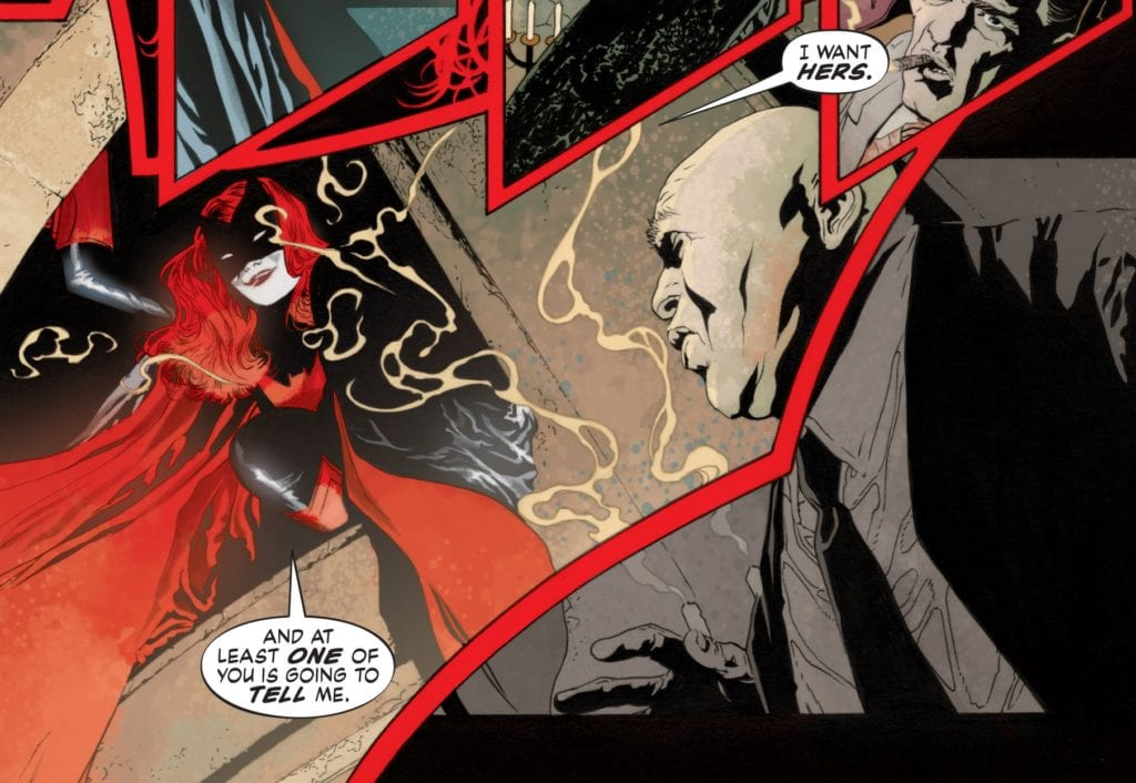 Batwoman is a Triumph Built Upon the Failures of Kate Kane
