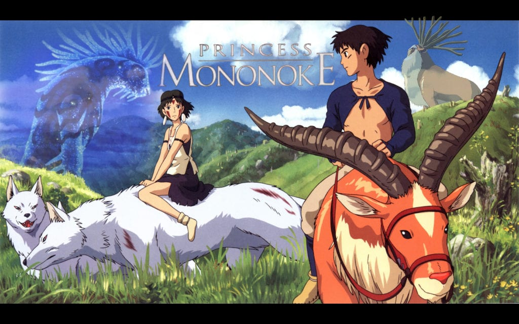 Prinzessin Mononoke Movie2k