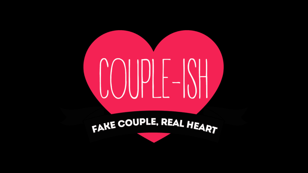couple-ish logo