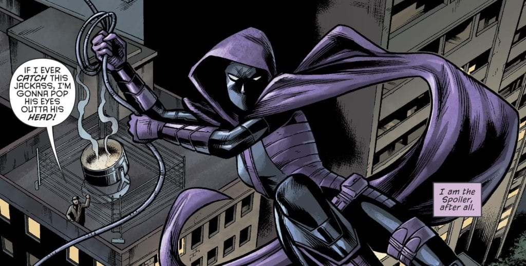 stephanie brown archives the fandomentals