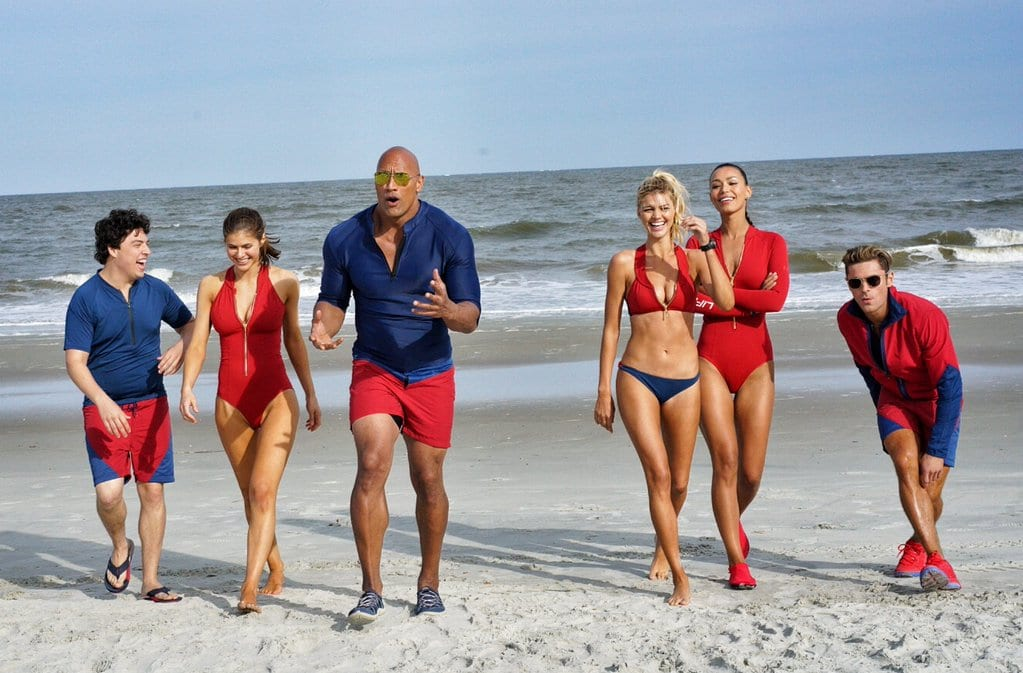 e69c81660335 Baywatch is Okay - The Fandomentals