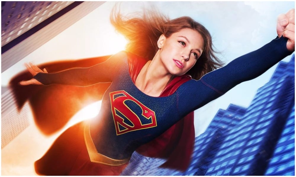 Faith is Tested on Supergirl – The Fandomentals
