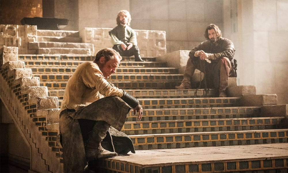Why Game of Thrones is a Bad Show 101 – The Fandomentals