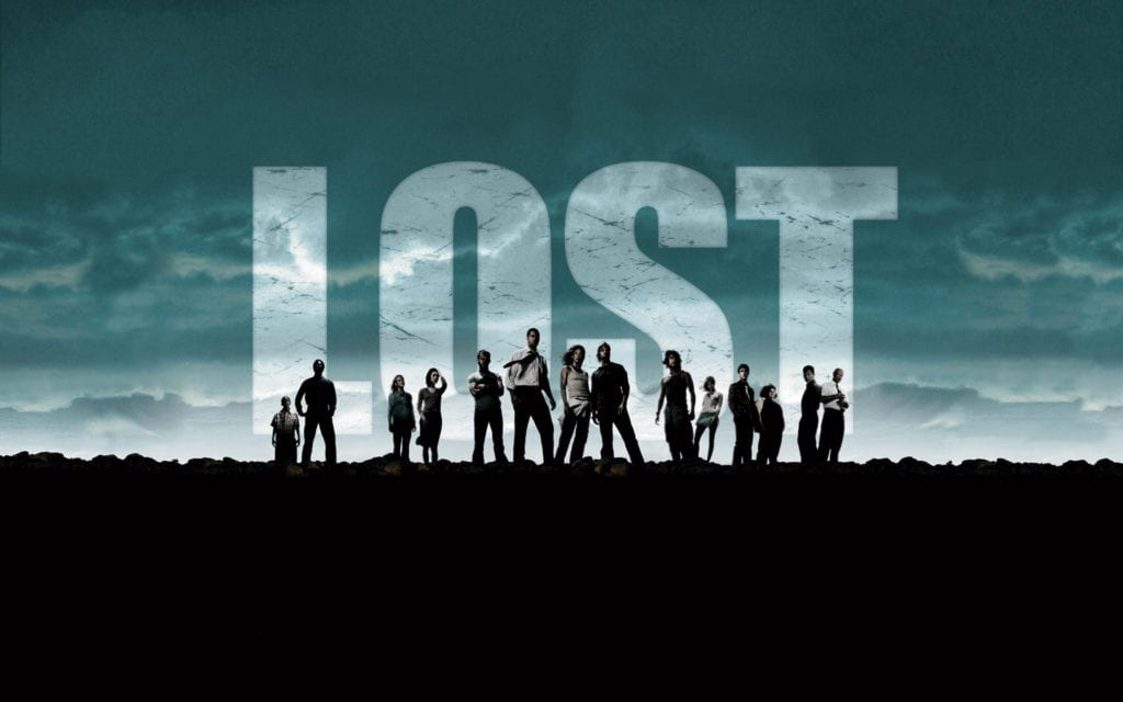 Lets Talk About Lost The Fandomentals
