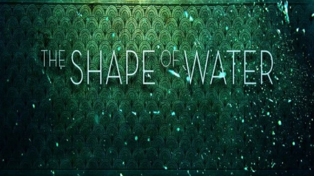 the shape of water featured