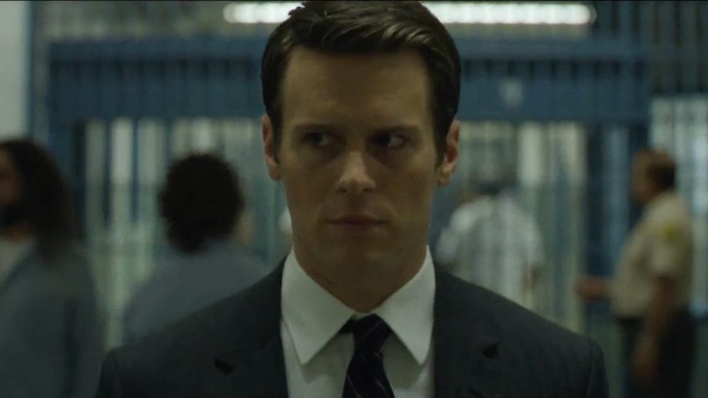 mindhunter featured