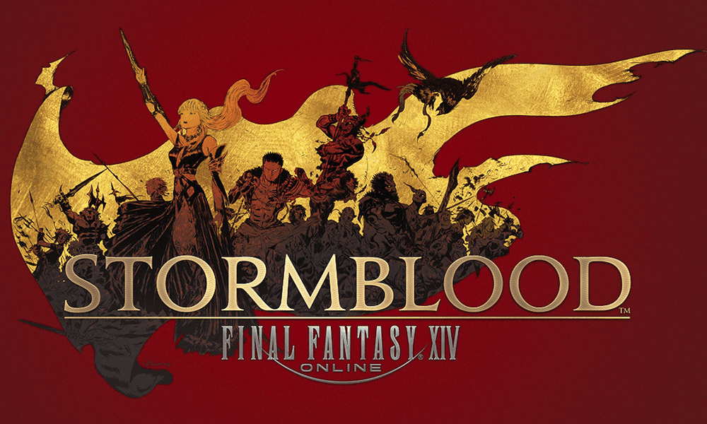 Final Fantasy XIV Stormblood: How Square ENIX Keeps You Addicted