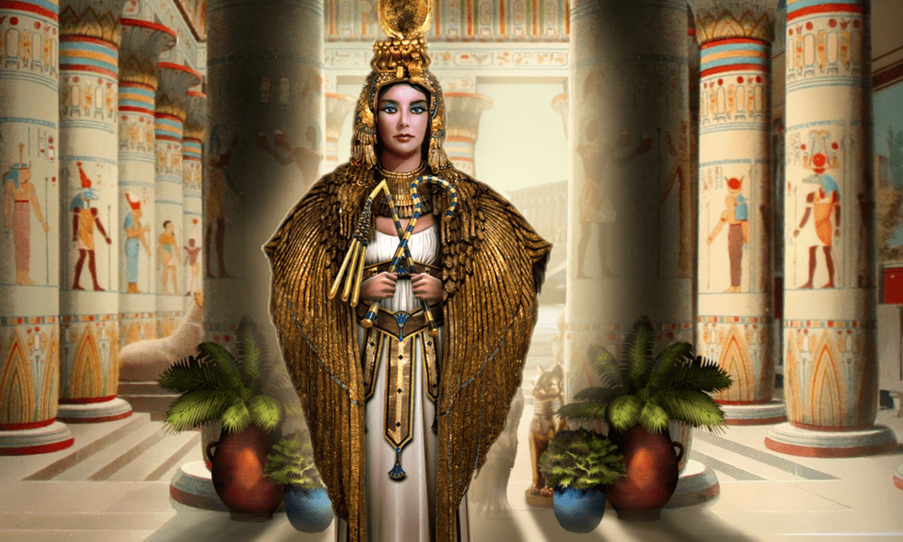 an analysis of stacy schiff's cleopatra Written by stacy schiff, narrated by  epic in scope, schiff's  i finished this book feeling dazzled not just by cleopatra but by the brilliance of schiff's.