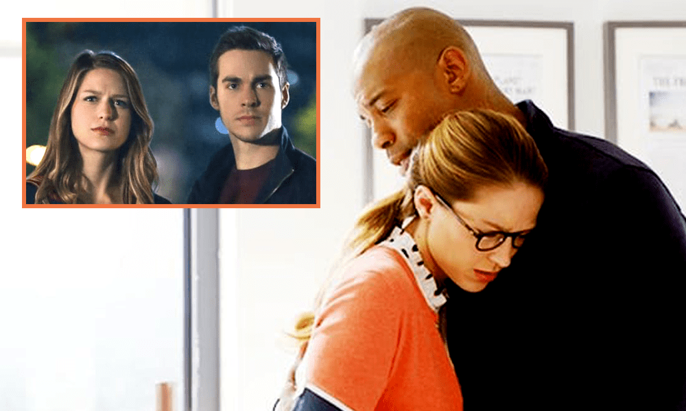 Dear Supergirl Writers: Healthy Relationships Aren't Boring