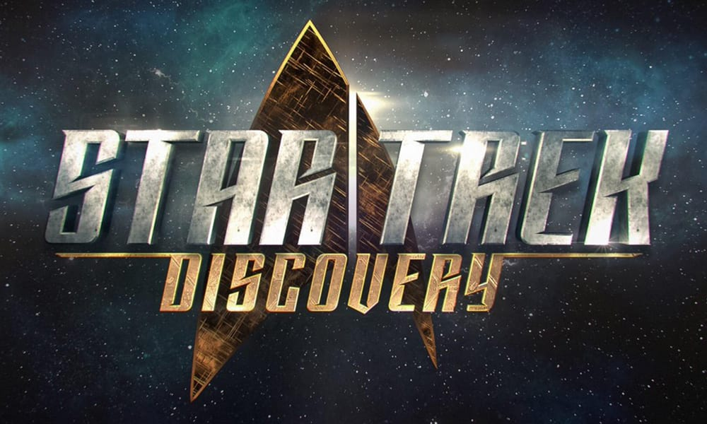 Confusion Abounds in Star Trek: Discovery – The Fandomentals