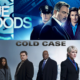 Cast photos of Blue Bloods and Cold Case