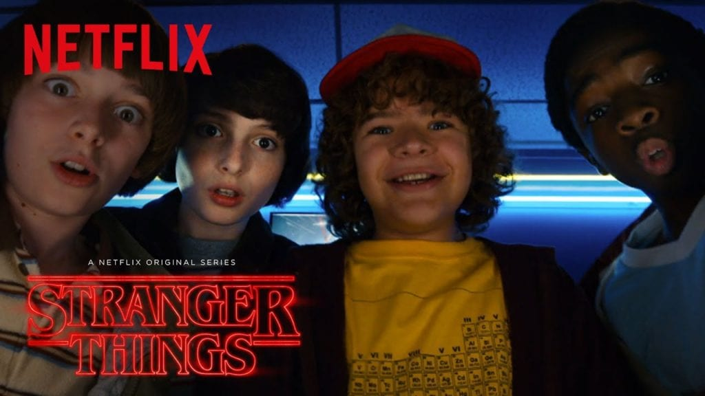 Stranger Things 2 Captures Perfectly The Letdown Of The Horror