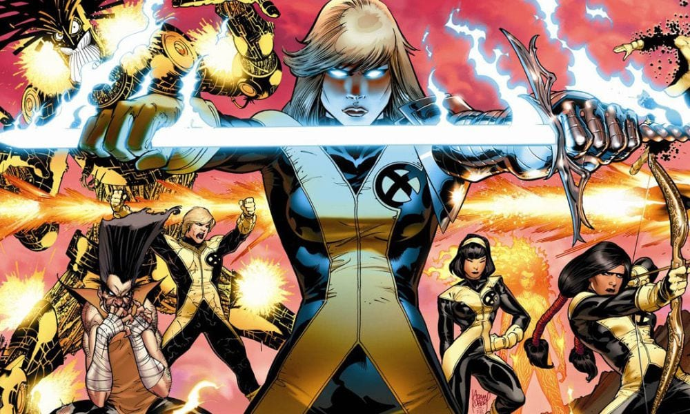 new mutants featured