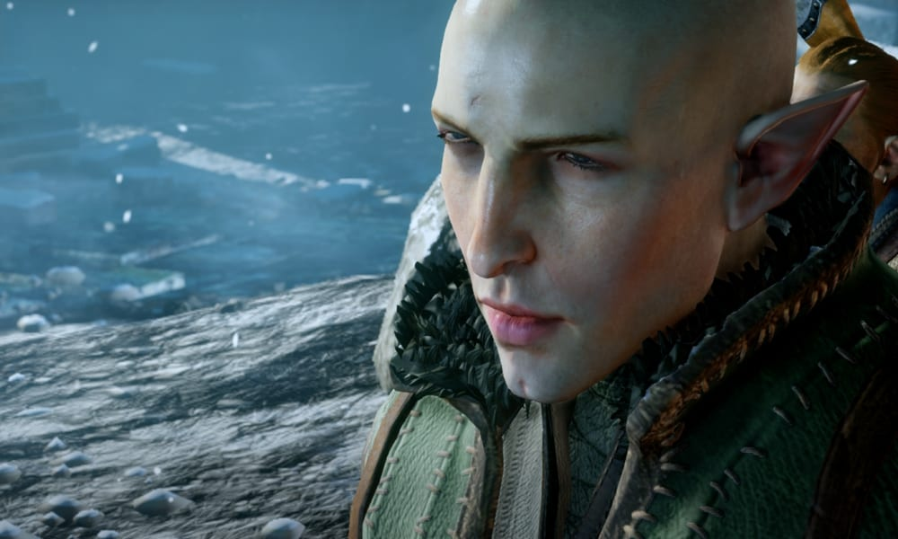 It's Been Three Years, and I Still Love Solas – The Fandomentals