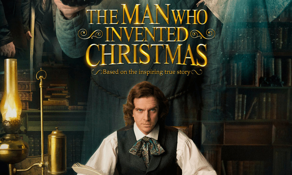 the man who invented christmas is half a humbug the fandomentals - When Was Christmas Invented