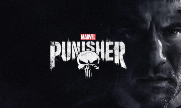 the punisher featured