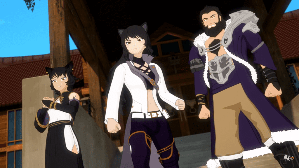 RWBY Volume 5 Episode 1-4 Recap: RWBY Returns With A Yang - The