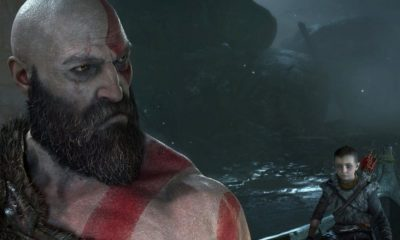 god of war featured