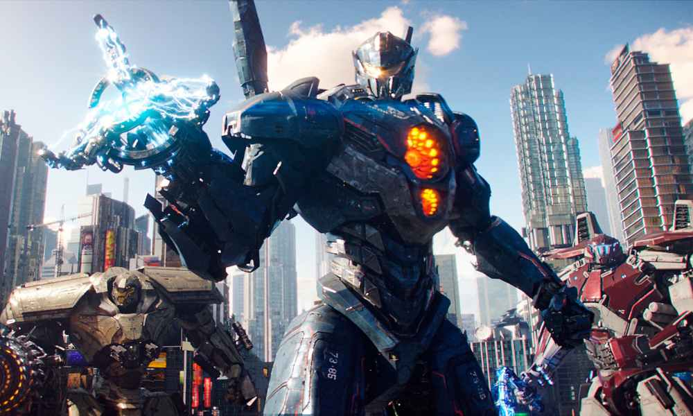 pacific rim uprising featured