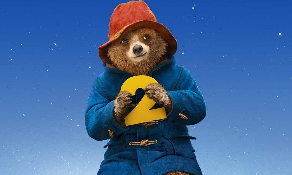 Paddington 2 Is The Best Sequel To A Movie About A Talking