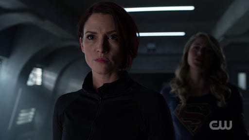 Supergirl Raises the Stakes, Our Expectations In Second Mid