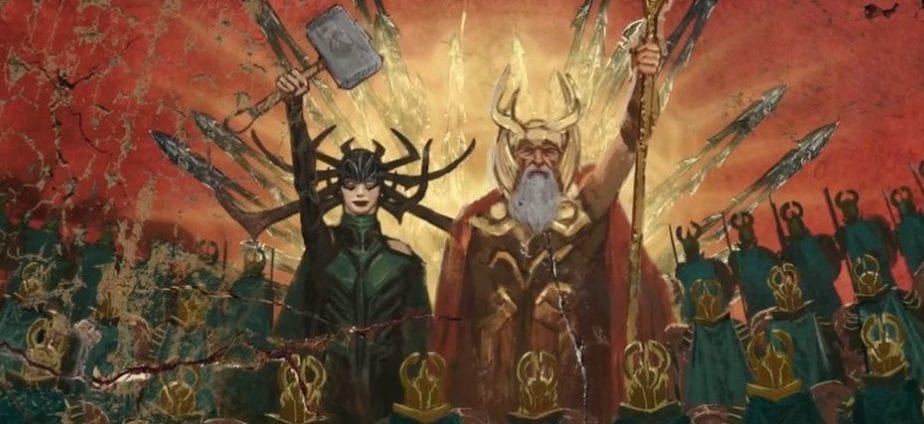 Are We Ready to Admit that Thor: Ragnarok was a Hot Mess? - The