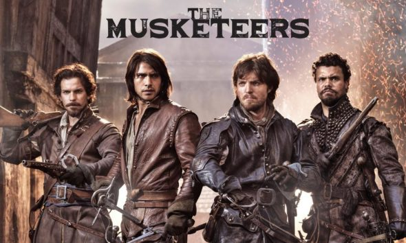 Villainous love interests in The Musketeers – The Fandomentals