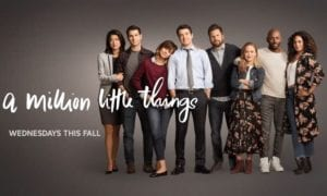 A Million Little Things Cast