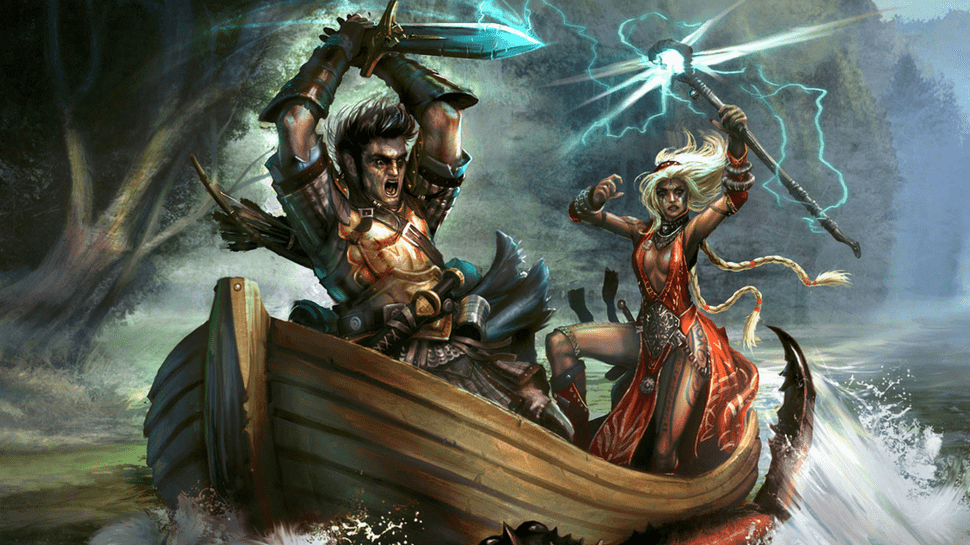 All The Same, In A Relative Way: Pathfinder 2E's Biggest Changes