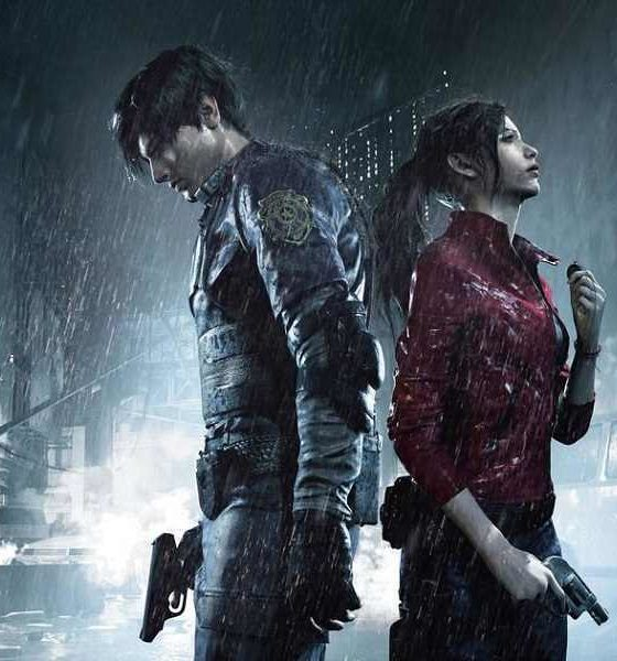 resident evil 2 featured