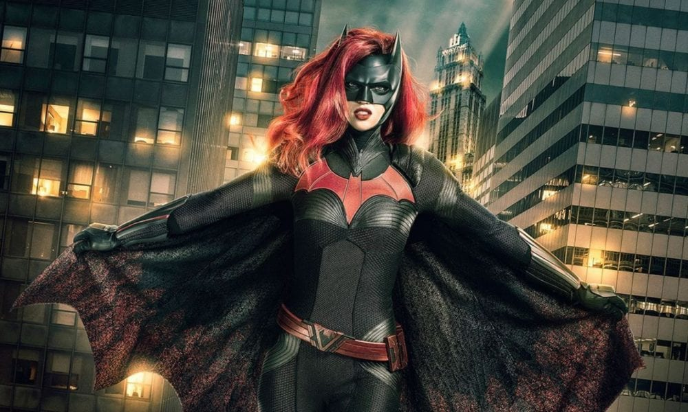 batwoman cw featured