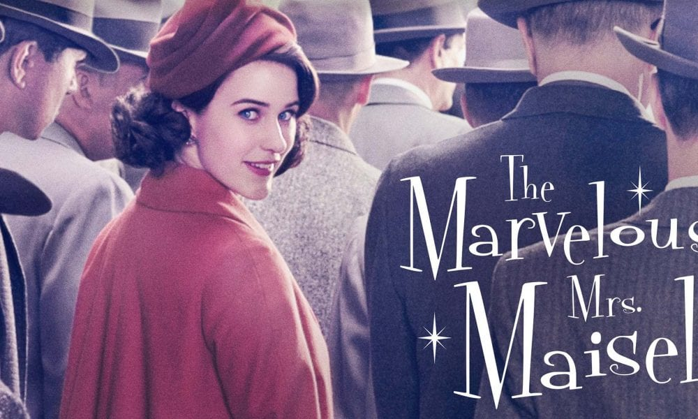 mrs. maisel featured