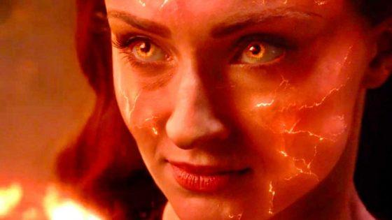 dark phoenix trailer featured