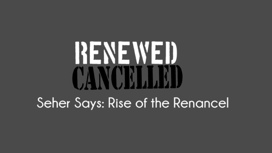 rise of the renancel
