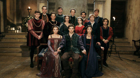The White Princess is Faux-Feminism at its Finest – The